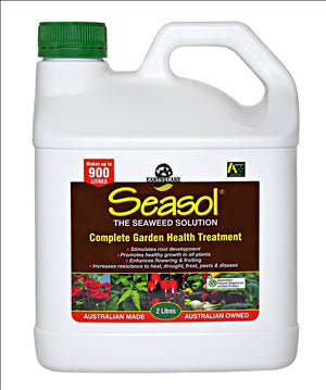 FERTILISER - SEASOL - 2 LITRE CONCENTRATE