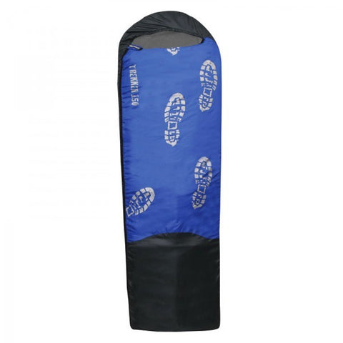 SLEEPING BAG - TREKKER 150