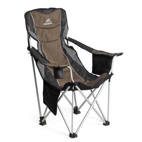 CHAIR - MAMMOTH HIGH BACK - BLUE