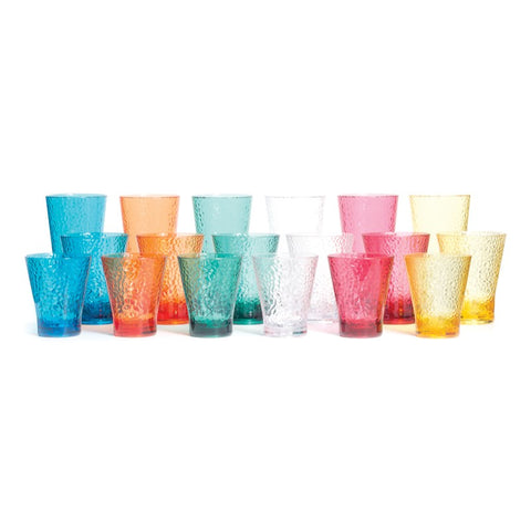TRITAN TUMBLER - YELLOW - MEDIUM - 443ML