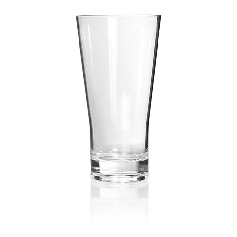 TRITAN WATER GLASS - STACKABLE - LARGE -590ML