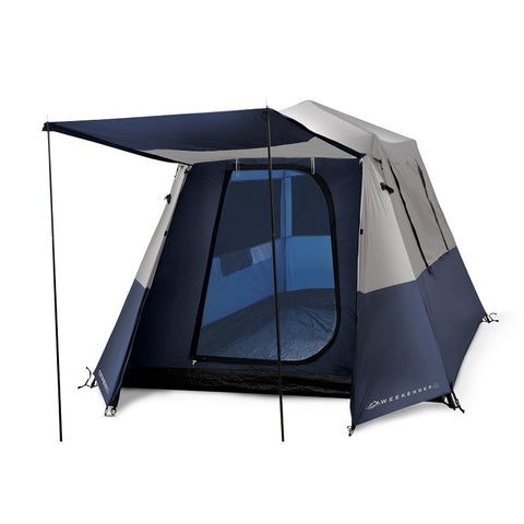 4 PERSON - WEEKENDER  - INSTANT UP TENT