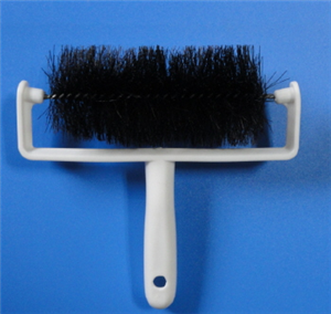 FLYSCREEN BRUSH - 25mm