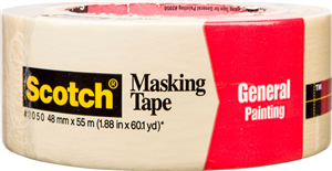 5 DAY PAINTERS TAPE - 48mm x 55m