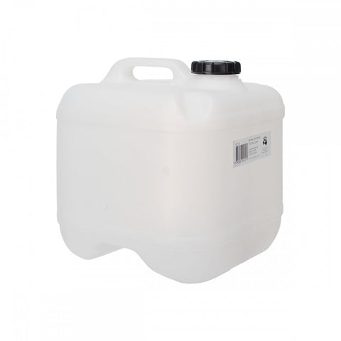 15 Litre  WATER CUBE - AUSTRALIAN MADE