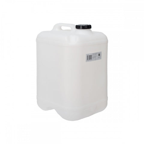 25 Litre  WATER CUBE - AUSTRALIAN MADE