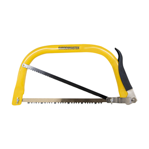 BOWSAW & HACKSAW COMBO- 12 INCH - GARDENMASTER