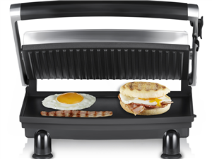 GRILL - ELECTRIC CAFE GRILL  - COMPACT - SUNBEAM