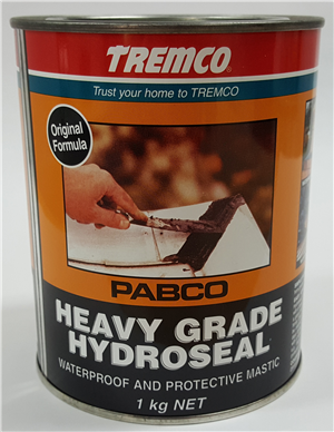 BITUMEN COMPOUND - HEAVY GRADE HYDROSEAL - TREMCO