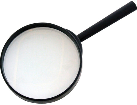 MAGNIFYING GLASS - 100mm