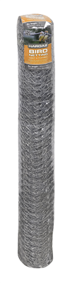 BIRD NETTING - 90CM X 5 METRES X 0.56MM (13MM)
