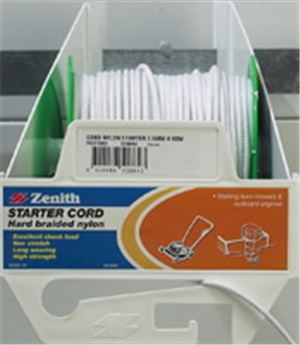 CORD - STARTER CORD - 3.5mm - SOLD PER METRE
