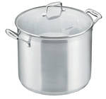 STOCK POT  - 26cm/11 LITRE - SCANPAN IMPACT