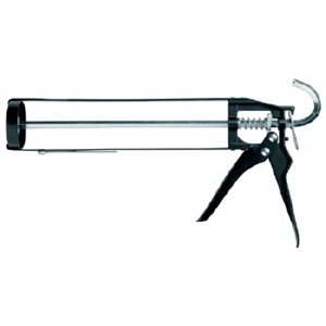 CAULKING GUN - SKELETON - DEMON
