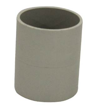 COUPLING - PVC - STRAIGHT - 40mm