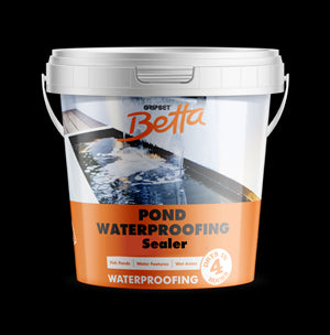 WATERPROOFING - CLEAR - 1 Litre - MADE IN AUSTRALIA