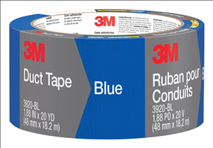 CLOTH/DUCT TAPE - BLUE - 48mm x 18.2m