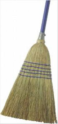 BROOM - STRAW (MILLET) - 5 TIE - OATES
