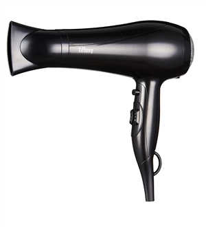 HAIR DRYER - ELECTRIC - TRAVEL - TIFFANY