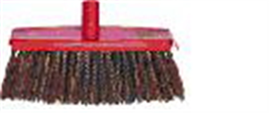 BROOM HEAD - PATIO/EXTERIOR - 28CM