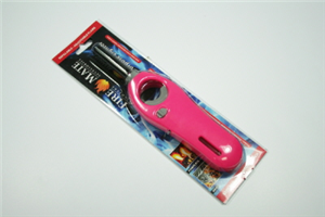 GAS LIGHTER  - REFILLABLE - BBQ OR GAS STOVE - SMALL