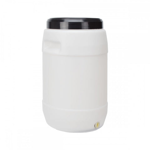60 Litre  WATER DRUM - OPEN HEAD - AUSTRALIAN MADE