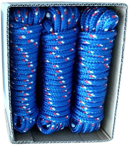 ROPE - BRAIDED FILAMENT - 9mm x 6m