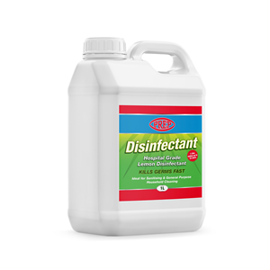 DISINFECTANT CONCENTRATE- 1L - PREP