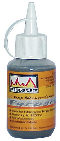 PYROGRIP GLUE - 200GM
