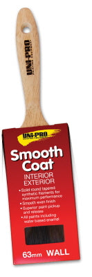 BRUSH - SMOOTH COAT  - 63mm - UNIPRO