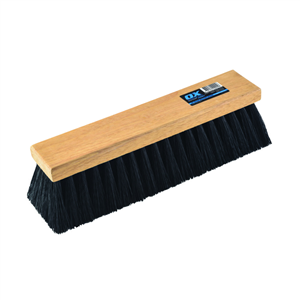 BRUSH - BRICKIES BRUSH - POLY FIBRE - OX