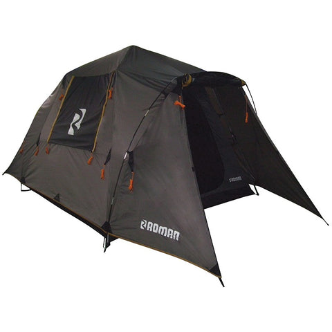 6 PERSON - RAPID TOURER XT360 -  TENT