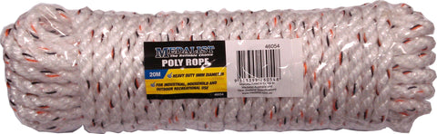 POLY ROPE - 9mm x 20 Metres