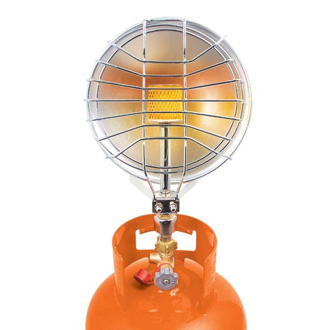 RADIANT GAS HEATER - COMPANION