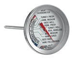 MEAT  THERMOMETER - PRECISION - AVANTI