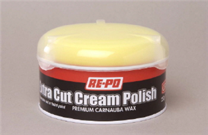 AUTO POLISH - CREAM - EXTRA CUT - RE-PO - 250G