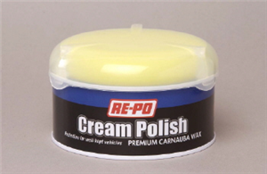 AUTO POLISH - CREAM - RE-PO - 250G