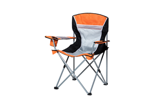CAMP CHAIR - DELUXE