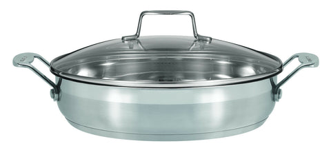 CHEF PAN 28CM - SCANPAN IMPACT