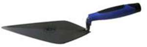 TROWEL - BRICKIES - 250mm - SOFT GRIP