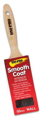 BRUSH - SMOOTH COAT  - 50mm - UNIPRO
