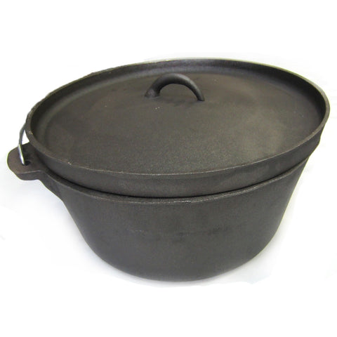 9QT DUTCH OVEN - SUPEX