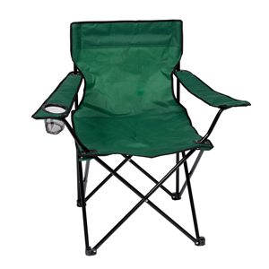 CHAIR CAMPING GREEN
