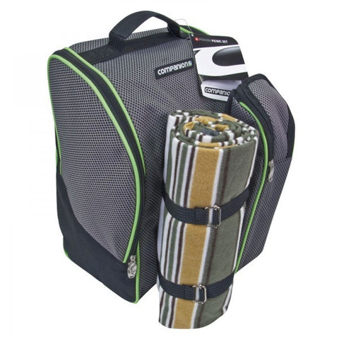 PICNIC BACKPACK - 4 PERSON - COMPANION