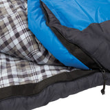 SLEEPING BAG EXCEL 230 - COMPANION