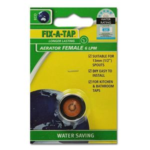 AERATOR FEMALE 6LPM