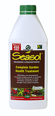 FERTILISER - SEASOL - 1 LITRE CONCENTRATE