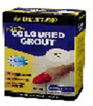 GROUT - WHITE - 1.5kg