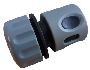 HOSE CONNECTOR 18mm to 12mm
