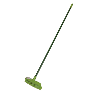 BROOM INDOOR LIGHT HANDLED SABCO